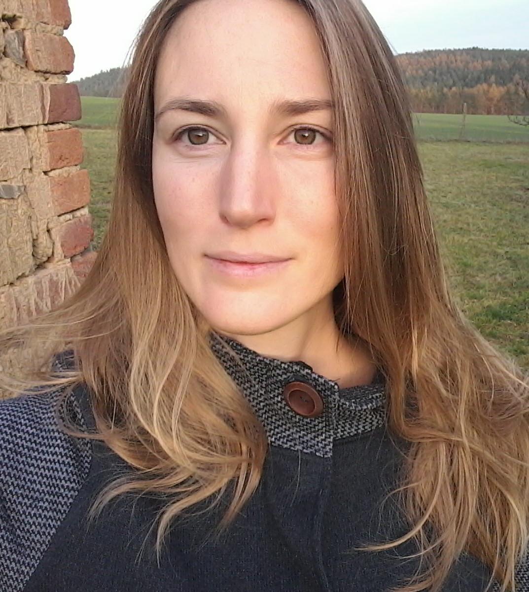 Ellen Kracík Hoffman