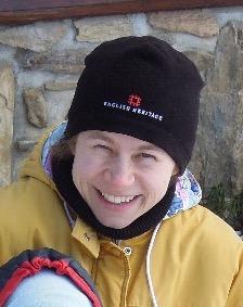 Kateřina Čedíková