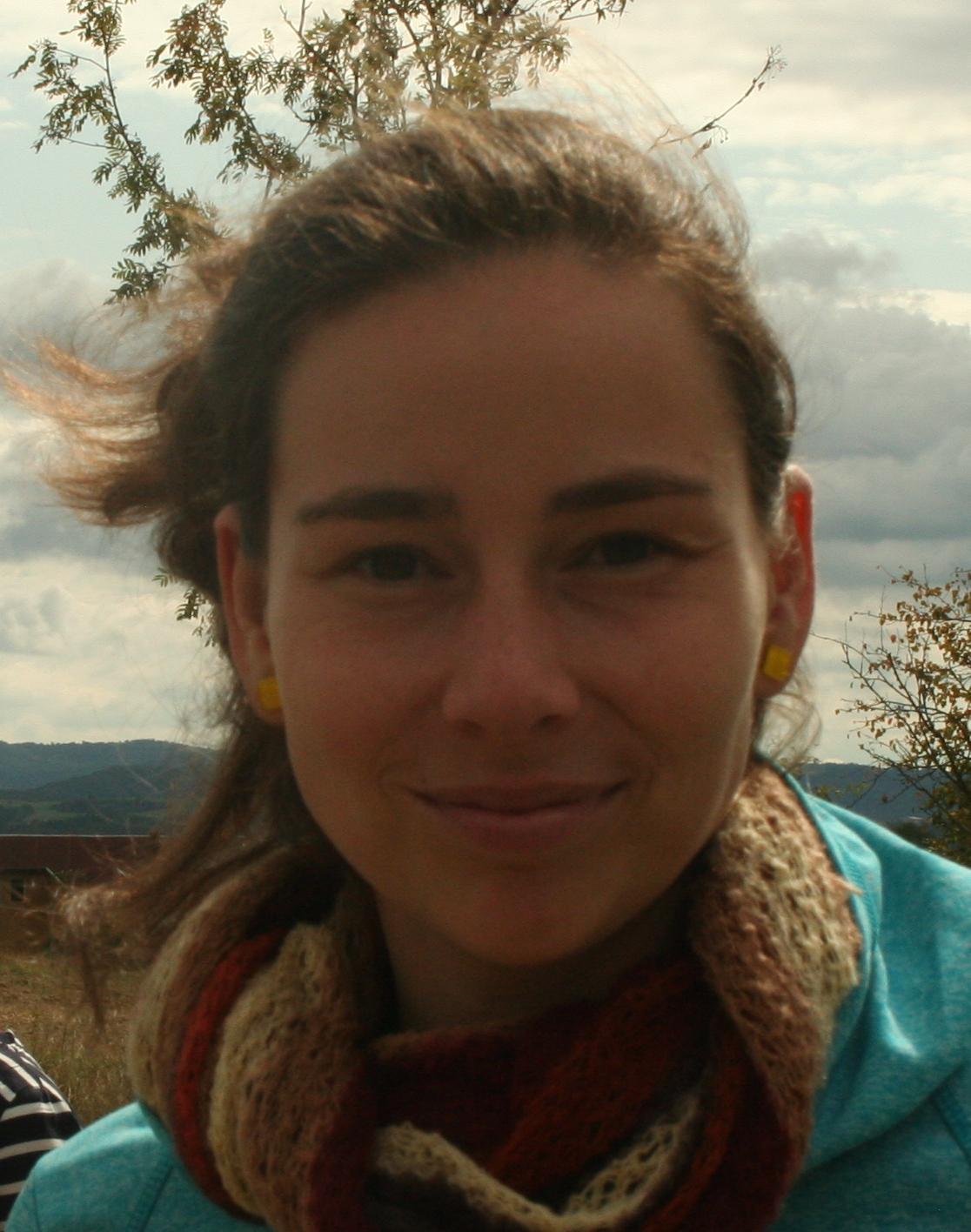 Kateřina Kroupová