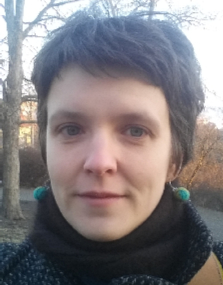 Markéta Tesárková